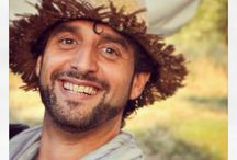 Faces / Persone che conosco | People I know