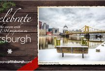 2015 Holidays in the Pittsburgh Region