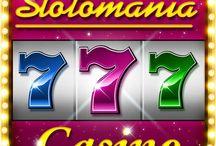 App Icons(Casino)