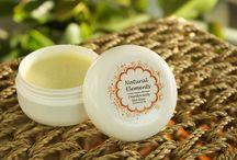 Desodorante Natural / Desodorante Natural, sin químicos