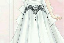 anime dress anime ruha