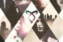 Infernal Devices & Mortal Instruments