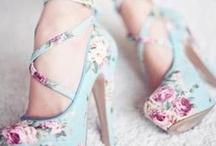 Shoes / by Lori White