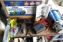 4WD Product Reviews / Reviews and User Experiences for 4x4 Offroading PArts