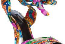 Crazy Shoes / by anita thomas