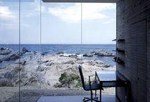 Dream Locations / by Gloria Vignolo