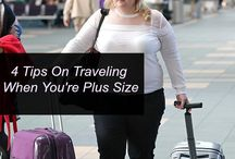 Plus Size Travel