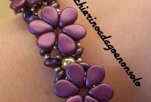 Bracelet - náramek
