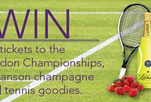 Tennis UK / Gratisfaction UK brings you all the latest flash bargains, freebies and competitions relating to tennis  #flashbargains #flashbargain #freebiesuk #freebies #freesamples #freesamplesuk #freetrial #freetrials #free #ukdeals #ukoffers #tennis