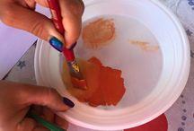 Coaching a colori / Di come i colori aiutino a esprimere il proprio tono comunicativo e a definire con maggiore vividezza il proprio brand