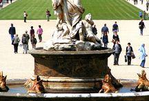 World's most beatiful gardens / Najpiękniejsze ogrody świata