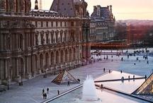 Paris Trip / by Lisa Jones