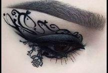 Dark gotic