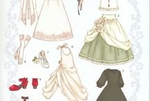 Clothing References