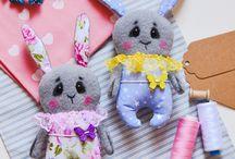 Handmade toys / Handmade toys