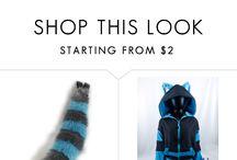 Maddy's cheshire cat costume
