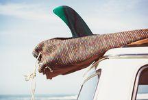 Surf - Inspiration