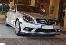 Mercedes / by Lamin-x Protective Films