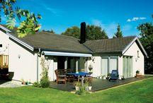 Houses I like / by Agne Lund