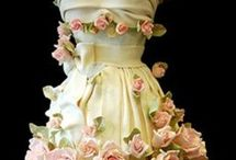Awesome Cakes! / by Kay Conner