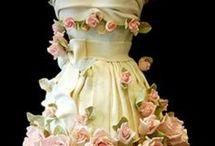 Cakes / #Cakes #CakeDecorating