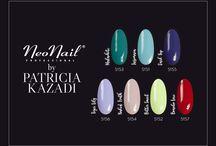 NeoNail by Patricia Kazadi