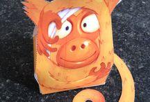 Les bricolages enfants RouleTaBouille / Des petites activités pour distraire vos enfants