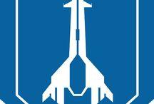 лого фракции сеттинг