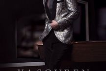 Yasqueen / Men's fashion