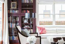 Rugs / Rugs make decorative floor coverings.  / by Jamie Geller