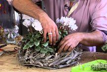 Floral DIY movies