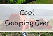 Love camping ideas
