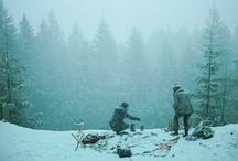 winter dreams / by Alison Piepmeyer