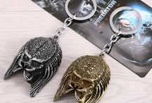 Nerdy Keychains / Pictures of awesome keychains for nerds