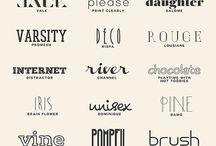 fonts&goodies