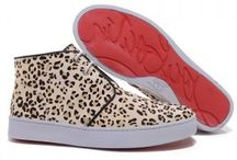 Red Bottom Women Sneakers
