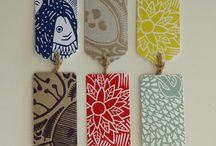 Lino Printing / For the love of lino and other printing.