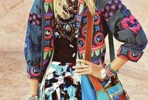 Trends Summer 2014 / by Les Filles du Sud