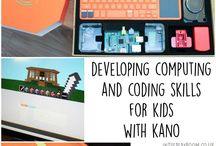 Teaching TICs, Web, Apps & code