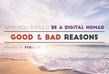 Digital nomad | FCK.WORK
