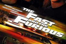 Fast ans firious  / by Mathilde Etienne