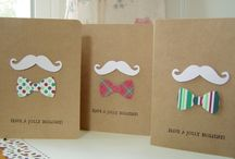Crafternoon Projects! / by Kelli Ayala