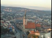 Slovak Churches and Cathedrals