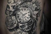 tattoo ideeas