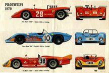 Leyendas Alfa Romeo