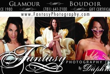 Boudoir, Glamour Photos / Daphne Weld Nichols, the talented, creative and world renowned boudoir photographer and glamour photographer with her female team of make up artists and stylists can make anyone look glamorous and beautiful, creating sensual boudoir photos just for you.