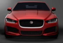 JAGUAR XE / Jaguar XE type is categorized as a premium sedan, as reflected from the Jaguar Brand synonymous with the impression of nobility.