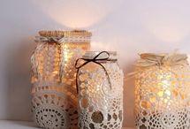 Crafts  / by Jessica Wobken