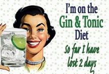 Gin and Tonic Culture