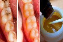 diş çürükleri icinbitkisel tedavi